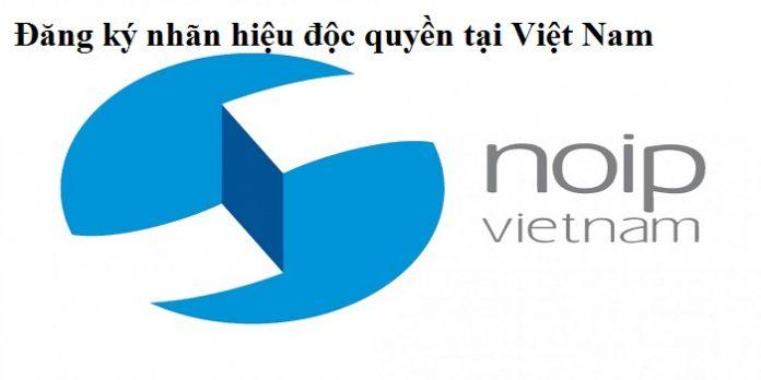 Đăng ký nhãn hiệu độc quyền tại Việt Nam