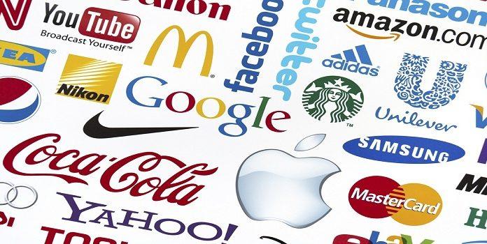 Mỗi logo thương hiệu là một câu chuyện dài ẩn chứa
