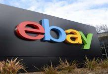 Tăng bộ nhận diện thương hiệu Ebay vững vàng TOP 29