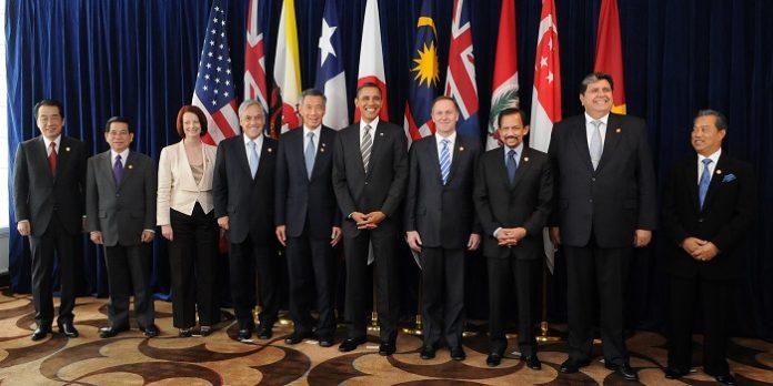 Barack Obama liệu có đưa TPP vượt ải Quốc Hội không ?