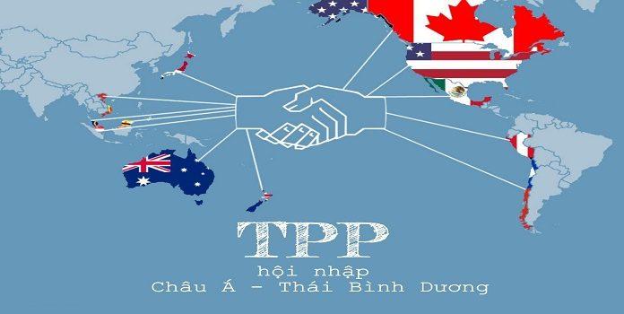 Biến thử thách thành cơ hội cho Việt Nam từ hiệp định TPP