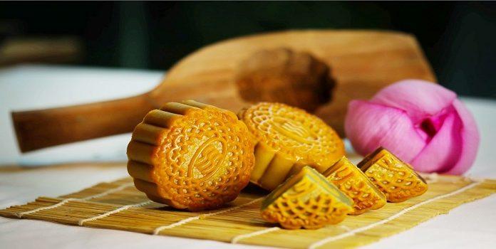 Cảnh bảo : Bánh trung thu nhái thương hiệu lớn tràn lan trên thị trường