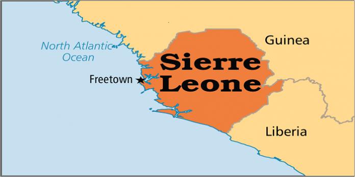 Đăng ký nhãn hiệu hàng hóa tại Sierra Leone
