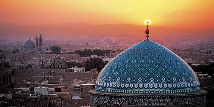 Đăng ký nhãn hiệu tại Iran