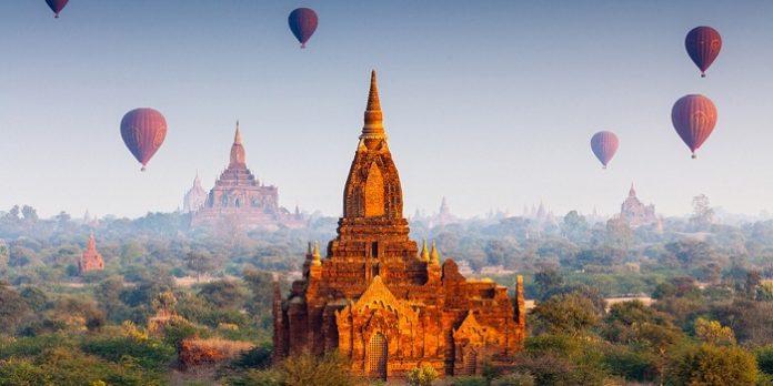 Đăng ký nhãn hiệu hàng hóa tại Myanmar