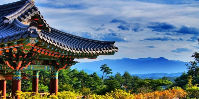 Dịch vụ đăng ký nhãn hiệu tại Hàn Quốc