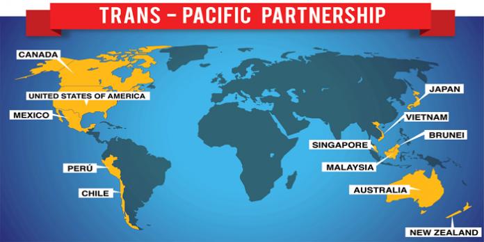 Hiệp định TPP không được phê chuẩn sớm – Sân chơi sẽ thuộc về trung quốc