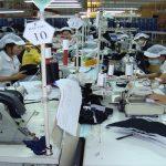 Hội nhập TPP : Ngành Dệt May liệu có thua trên sân nhà