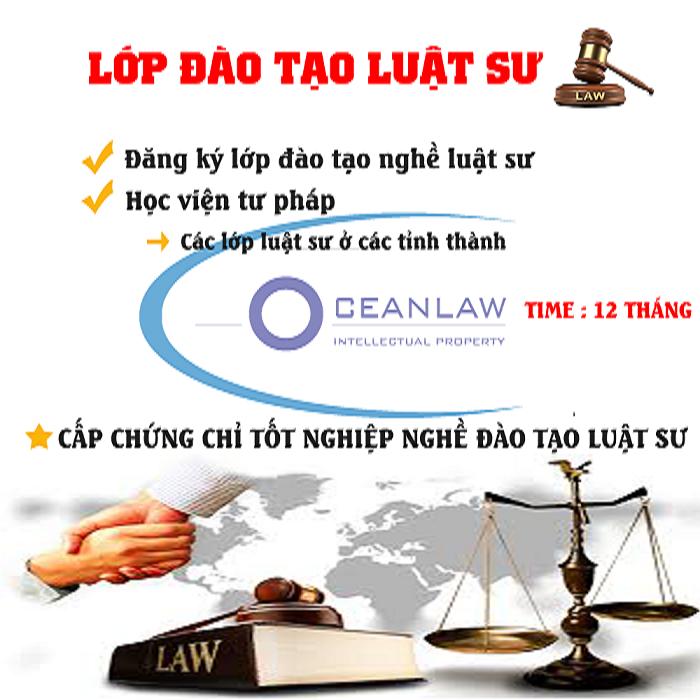 Để trở thành luật sư ai cũng phải trải qua những bước này