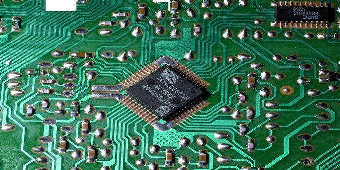 Mạch tích hợp bán dẫn là gì?