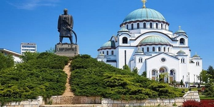 Tại sao nên đăng ký nhãn hiệu tại Serbia