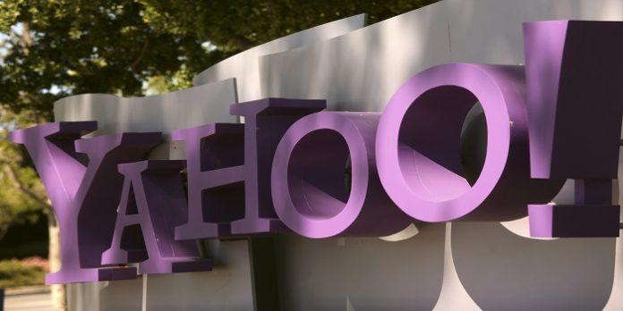 Thương hiệu Yahoo đã