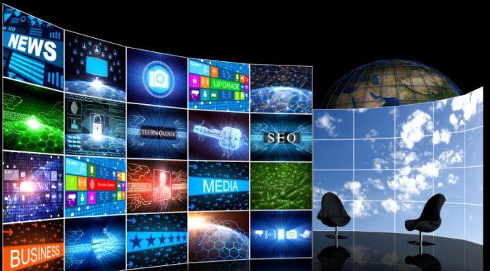 Đăng ký nhãn hiệu cho dịch vụ truyền hình