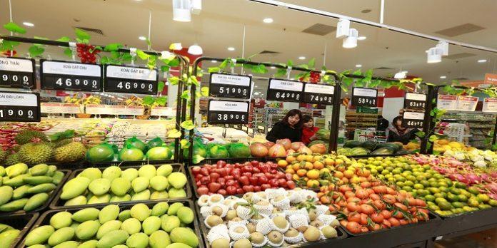 Đăng ký nhãn hiệu cho siêu thị