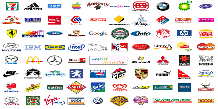 Đăng ký bản quyền logo, tên thương mại