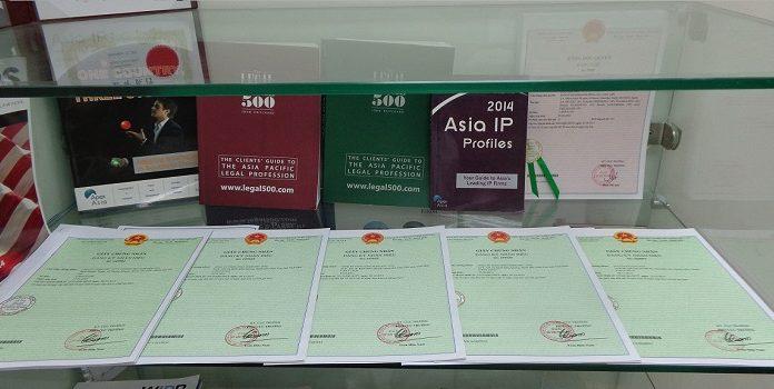 Làm gì khi giấy chứng nhận đăng ký nhãn hiệu hết hiệu lực?