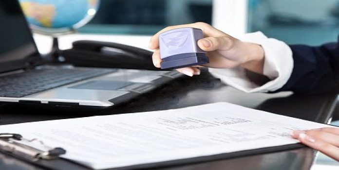 Thủ tục cấp giấy chứng nhận đăng ký quyền liên quan