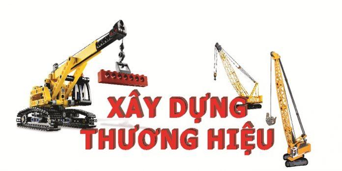 Thương hiệu bước ngoặt lớn cho doanh nghiệp Việt Nam