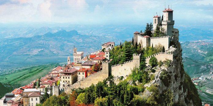 Bảo hộ nhãn hiệu hàng hóa tại San Marino