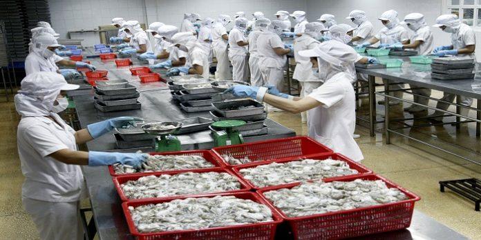 Đăng ký bảo hộ nhãn hiệu ngành thủy sản