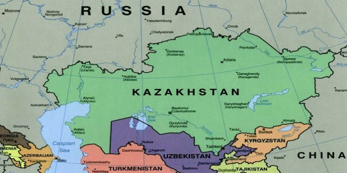 Đăng ký nhãn hiệu tại cộng hòa Kazakhstan