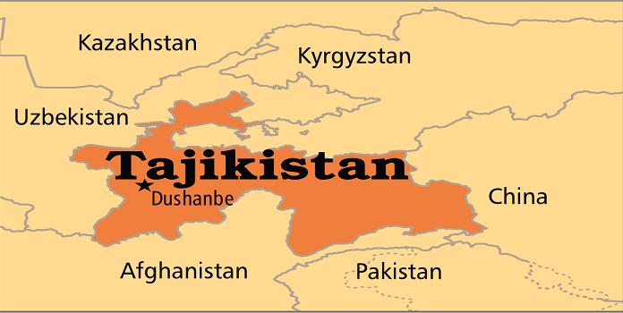 Đăng ký nhãn hiệu tại cộng hòa Tajikistan