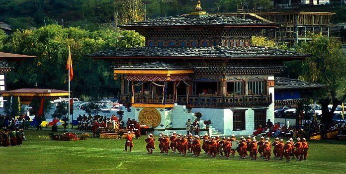 Đăng ký nhãn hiệu tại Vương quốc Bhutan