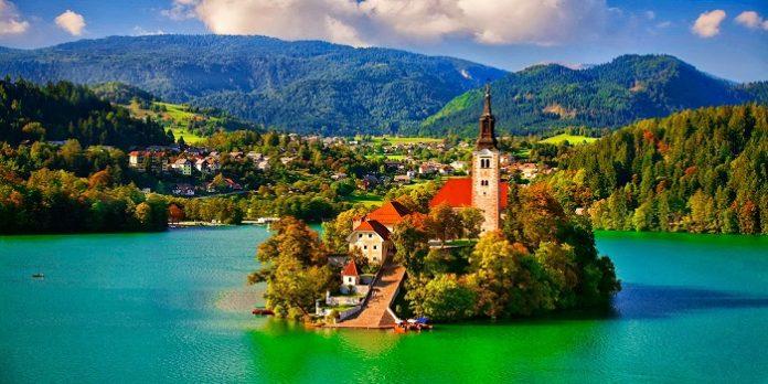 Thời gian khi đăng ký nhãn hiệu tại Slovenia