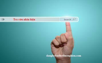 Tra cứu nhãn hiệu online
